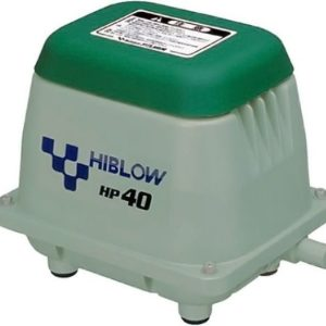 Компрессор Hiblow HP 40