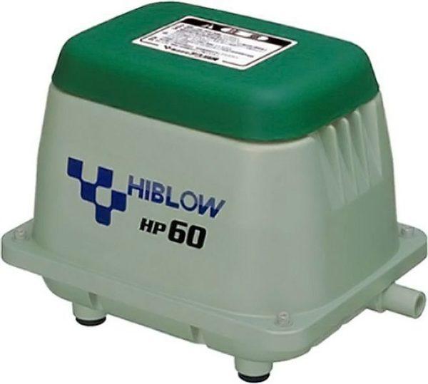 Компрессор Hiblow HP 60